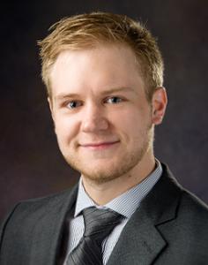 CBL's Eric Sterner wins NIH FARE Award